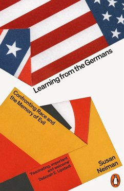 Learning from the Germans (eBook, ePUB) - Neiman, Susan