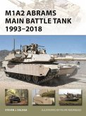 M1A2 Abrams Main Battle Tank 1993-2018 (eBook, PDF)
