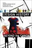 Design History Beyond the Canon (eBook, ePUB)