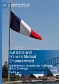 Australia and France's Mutual Empowerment