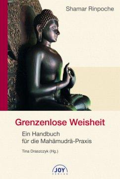 Grenzenlose Weisheit - Shamar Rinpoche, Kunzig