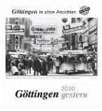 Göttingen gestern 2020