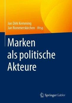 Marken als politische Akteure