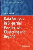 Data Analysis in Bi-partial Perspective: Clustering and Beyond