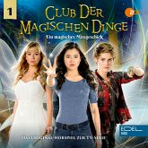 Folge 1: Ein magisches Missgeschick / Magie liegt in der Luft (Das Original-Hörspiel zur TV-Serie) (MP3-Download)