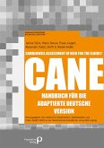 Camberwell Assessment of Need for the Elderly - CANE (eBook, PDF)