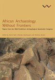 African Archaeology Without Frontiers (eBook, ePUB)