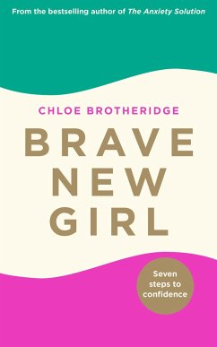 Brave New Girl - Brotheridge, Chloe
