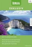 Romana Exklusiv Band 306 (eBook, ePUB)