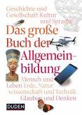 Das große Buch der Allgemeinbildung (eBook, ePUB)
