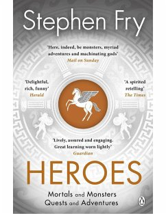 Heroes - Fry, Stephen