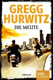 Die Meute (eBook, ePUB)