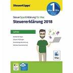 SteuerSparErklärung Lehrer 2019 MAC (für Steuerjahr 2018) (Download für Mac)
