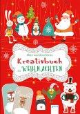Mein wunderschönes Kreativbuch zu Weihnachten (Mängelexemplar)