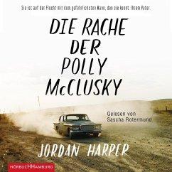 Die Rache der Polly McClusky (MP3-Download) - Harper, Jordan