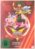 Yu-Gi-Oh! Arc-V - Staffel 3.1 - Episode 100-124 DVD-Box