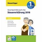 SteuerSparErklärung Rentner 2019 MAC (für Steuerjahr 2018) (Download für Mac)