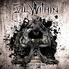Darker Than You - Evil Within