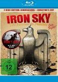 Iron Sky - Wir kommen in Frieden - 2-Disc Edition: Kinofassung + Director's Cut