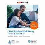 smartsteuer 2019 (für das Steuerjahr 2018) (Download für Windows)