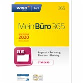 WISO Mein Büro 365 Standard 2020 (Download für Windows)