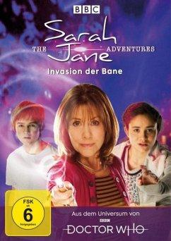The Sarah Jane Adventures - Invasion der Bane - Sladen,Elisabeth/Bond,Samantha/Paige,Yasmin/+