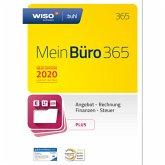 WISO Mein Büro 365 Plus 2020 (Download für Windows)