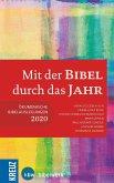 Mit der Bibel durch das Jahr 2020 (eBook, ePUB)