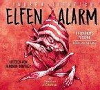 Elfenalarm, 3 Audio-CDs