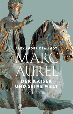 Marc Aurel (eBook, ePUB) - Demandt, Alexander
