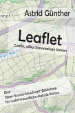 Leaflet (eBook, ePUB)