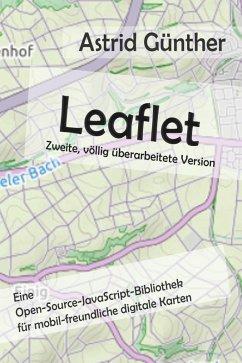 Leaflet (eBook, ePUB) - Günther, Astrid