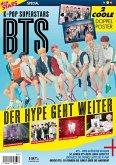 New Stars - SPECIAL K-POP-SENSATION BTS Vol. 2