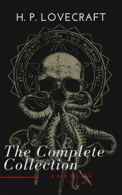 H. P. Lovecraft: The Complete Collection (eBook, ePUB)