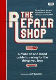 The Repair Shop (eBook, ePUB)