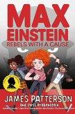 Max Einstein: Rebels with a Cause (eBook, ePUB)