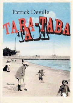 Taba-Taba - Deville, Patrick