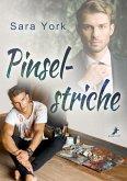 Pinselstriche (eBook, ePUB)