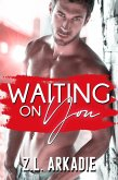 Waiting On You, A Brooklyn Love Story (LOVE in the USA, The Hesters, #4) (eBook, ePUB)