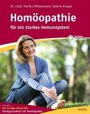 Homöopathie - für ein starkes Immunsystem (eBook, PDF)