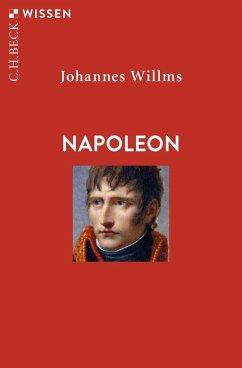 Napoleon (eBook, ePUB) - Willms, Johannes