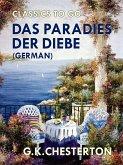 Das Paradies der Diebe (German) (eBook, ePUB)