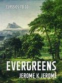 Evergreens (eBook, ePUB)