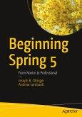 Beginning Spring 5