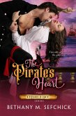 The Pirate's Heart (Cutlass and Lace, #1) (eBook, ePUB)