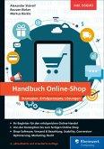 Handbuch Online-Shop (eBook, ePUB)