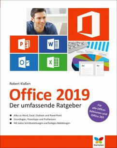 Office 2019 (eBook, PDF) - Klaßen, Robert