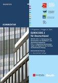 Eurocode 2 für Deutschland (eBook, PDF)