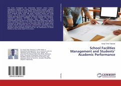 School Facilities Management and Students' Academic Performance