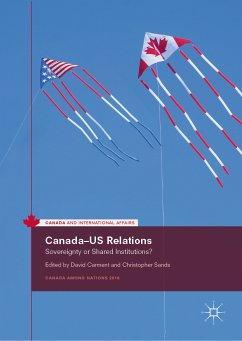 Canada-US Relations (eBook, PDF)